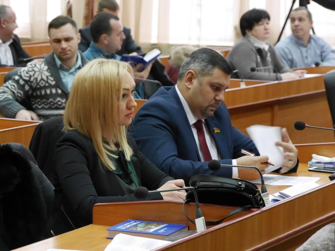 Депутати схвалили проект міського бюджету Ужгорода на наступний рік