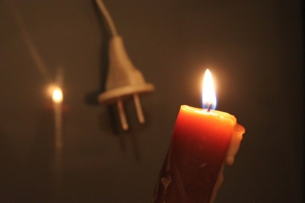 До кінця року ужгородські комунальники проводитимуть планові відключення світла через ремонти мереж