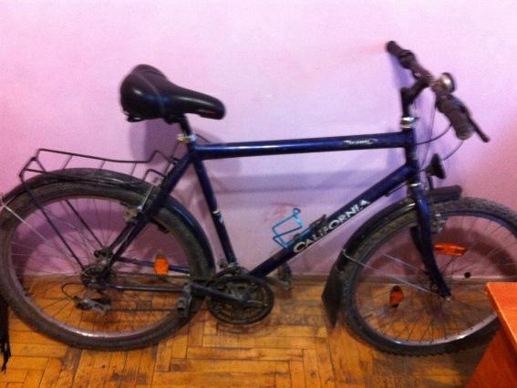 Двоє зловмисників відібрали від мукачівця велосипед і продали його за 200 гривень