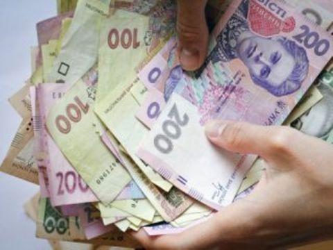 До свят бюджетники Мукачева отримають премії