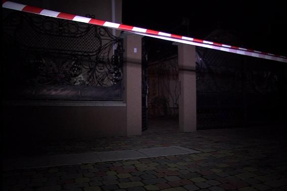 У Ключарках, що на Мукачівщині, вбили жінку: поліція затримала підозрюваних