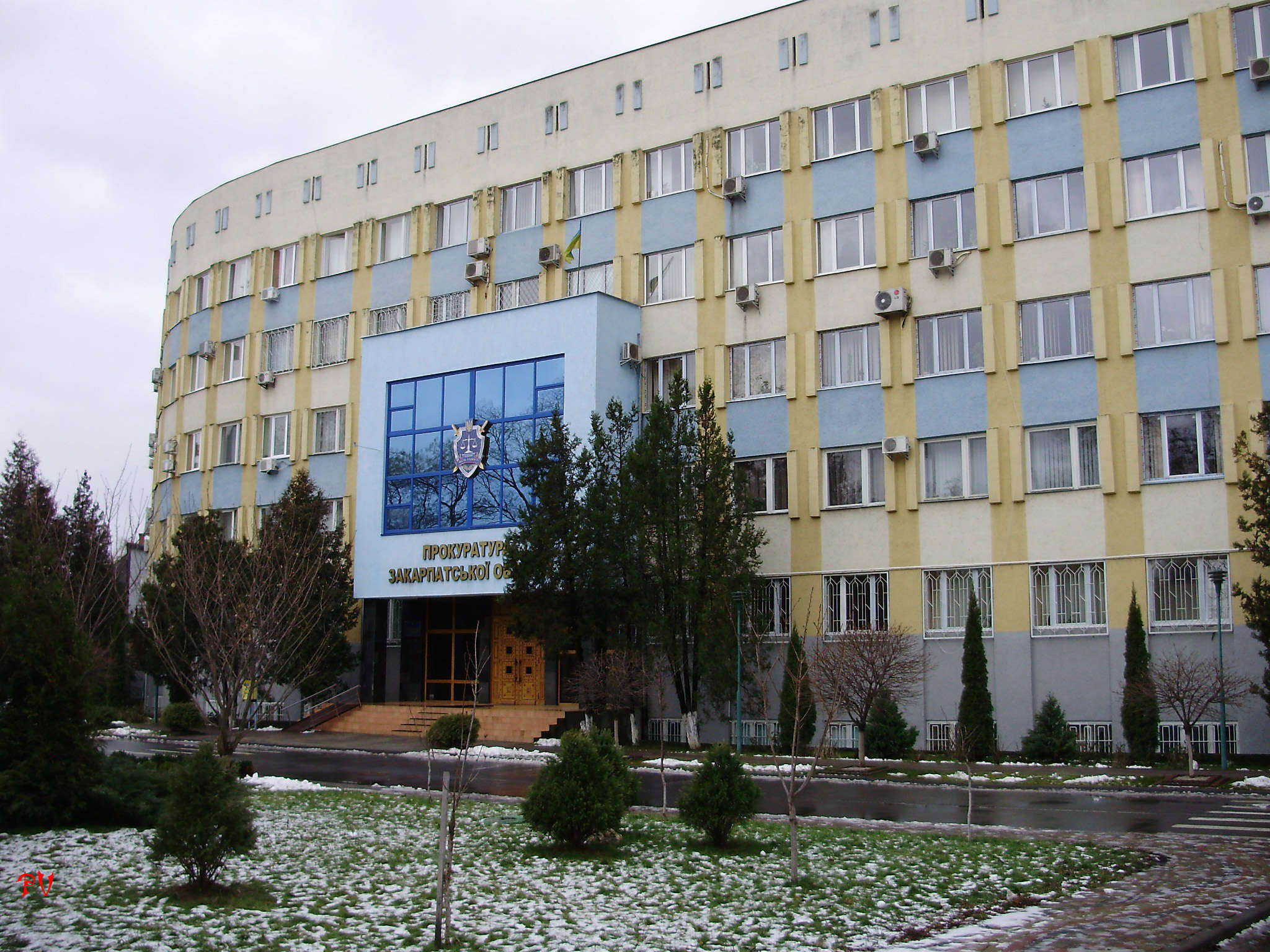 На Тячівщині у комунальну власність повернуто земельну ділянку площею майже 8 га і вартістю близько 14 млн грн