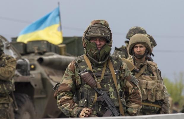 На Закарпаття повертаються бійці 15-го батальйону 128-ої бригади
