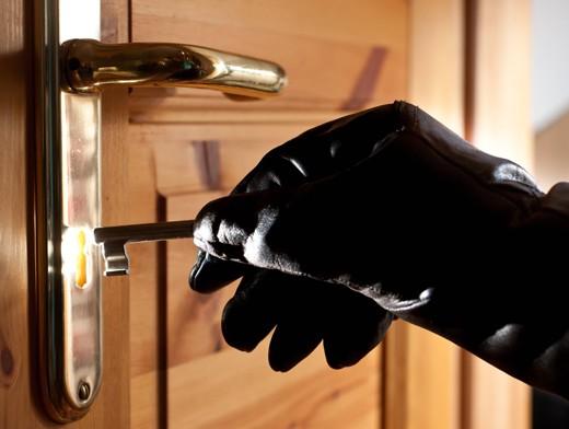 Ужгородська поліція знайшла трьох осіб, які обікрали квартиру