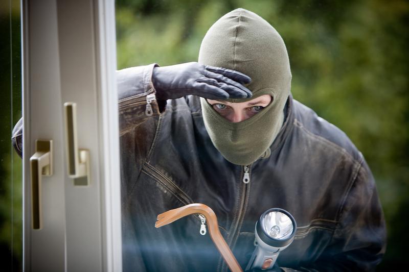Більше половини злочинів, які скоюються на Закарпатті – це крадіжки й шахрайства
