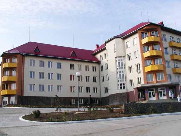 В обласному кардіодиспансері в Ужгороді відкрили реанімаційне відділення європейського рівня