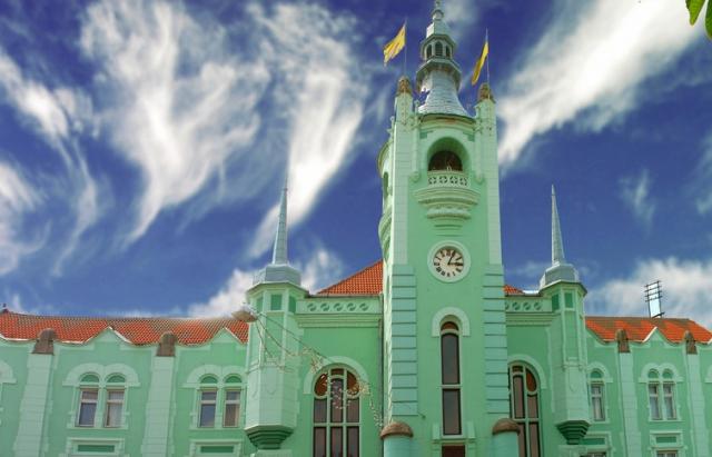 Мукачівська міська рада ухвалила бюджет на 2017 рік