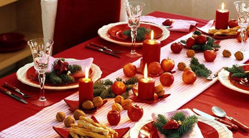 Дешево і сердито: скільки коштує в Закарпатті накрити новорічний стіл