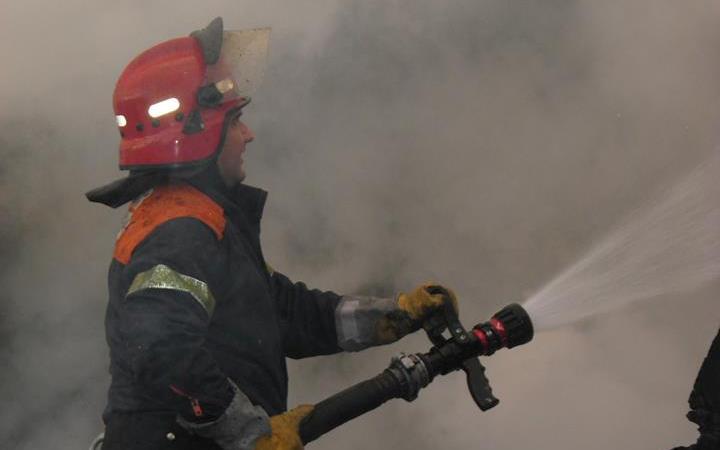 У перший день Нового року у Мукачеві трагічно загинув чоловік