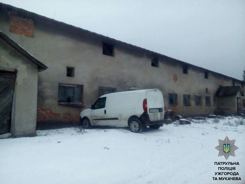 Патрульні Ужгорода та Мукачева розповіли, як пройшло чергування у новорічну ніч