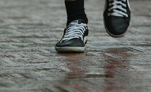 У Мукачеві 17-річний підліток втік з дому