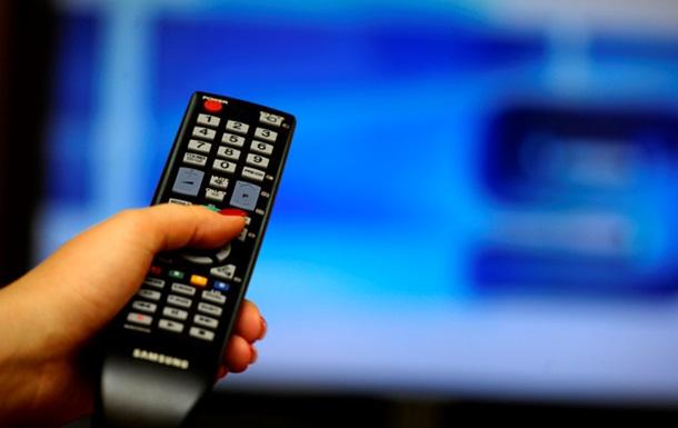 Після Нового року частина ужгородців залишилась без провідних українських телеканалів