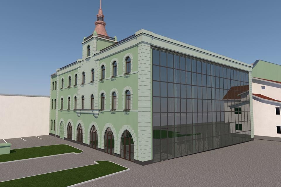 У Мукачеві працюватиме новий ЦНАП