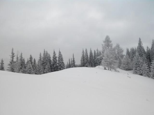У горах Закарпаття загубився турист з Одеси. Як виявилось згодом, пішов кататись на лижах