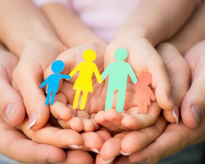 У Мукачеві двоє дітей знайшли нові родини
