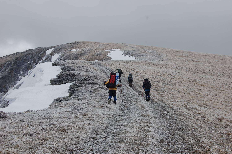 На Рахівщині у горах заблукали двоє туристів з Кременчука