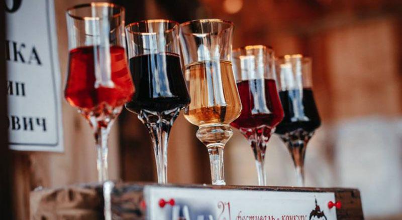 Офіційне відкриття фестивалю «Червене вино – 2017» відбудеться 12 січня