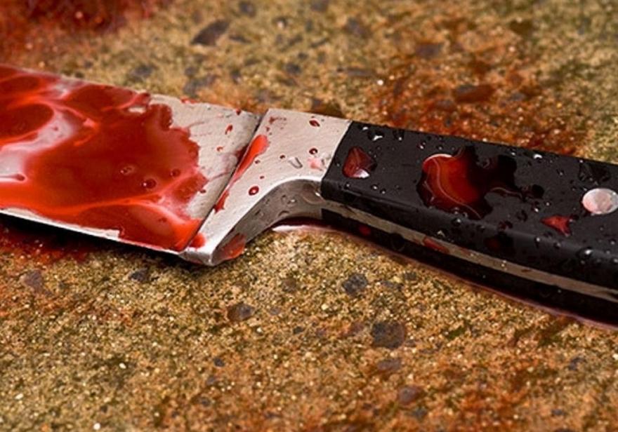 На Різдво на Тячівщині батько під час сварки поранив сина ножем