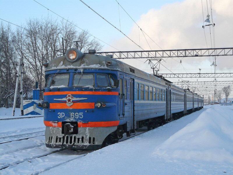 У Мукачеві у потязі обікрали індуса