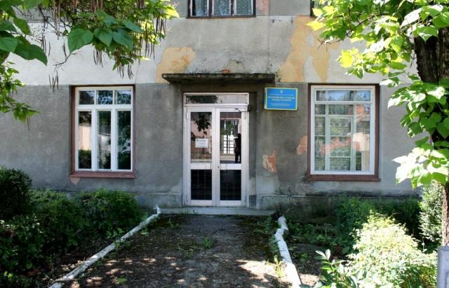 У Мукачівській ратуші розповіли про те, як реконструюють будівлю колишньої станції юних техніків
