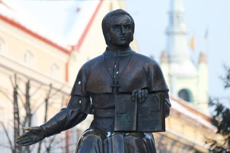 В Мукачеві розпочався прийом матеріалів на здобуття премії імені Олександра Духновича