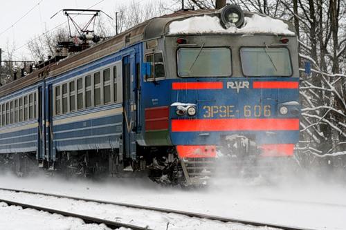 У Мукачеві 55-річний чоловік потрапив під колеса потяга