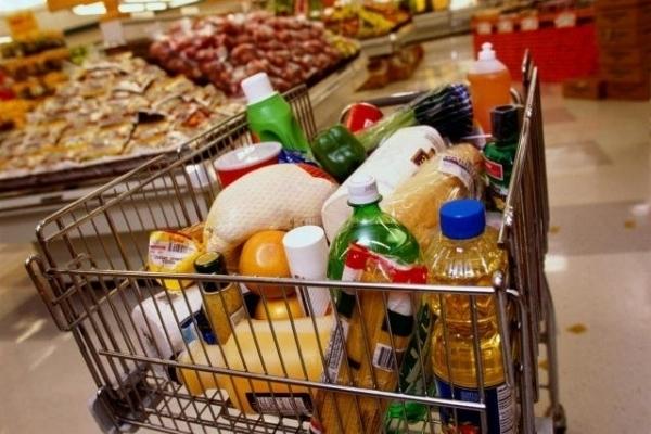 Продукти харчування за останній місяць у Закарпатті знову подорожчали
