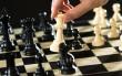 Вже завтра стартує шаховий фестиваль