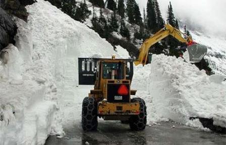 Наслідки снігопаду на Закарпатті: зійшли три лавини, знеструмлено 24 населені пункти