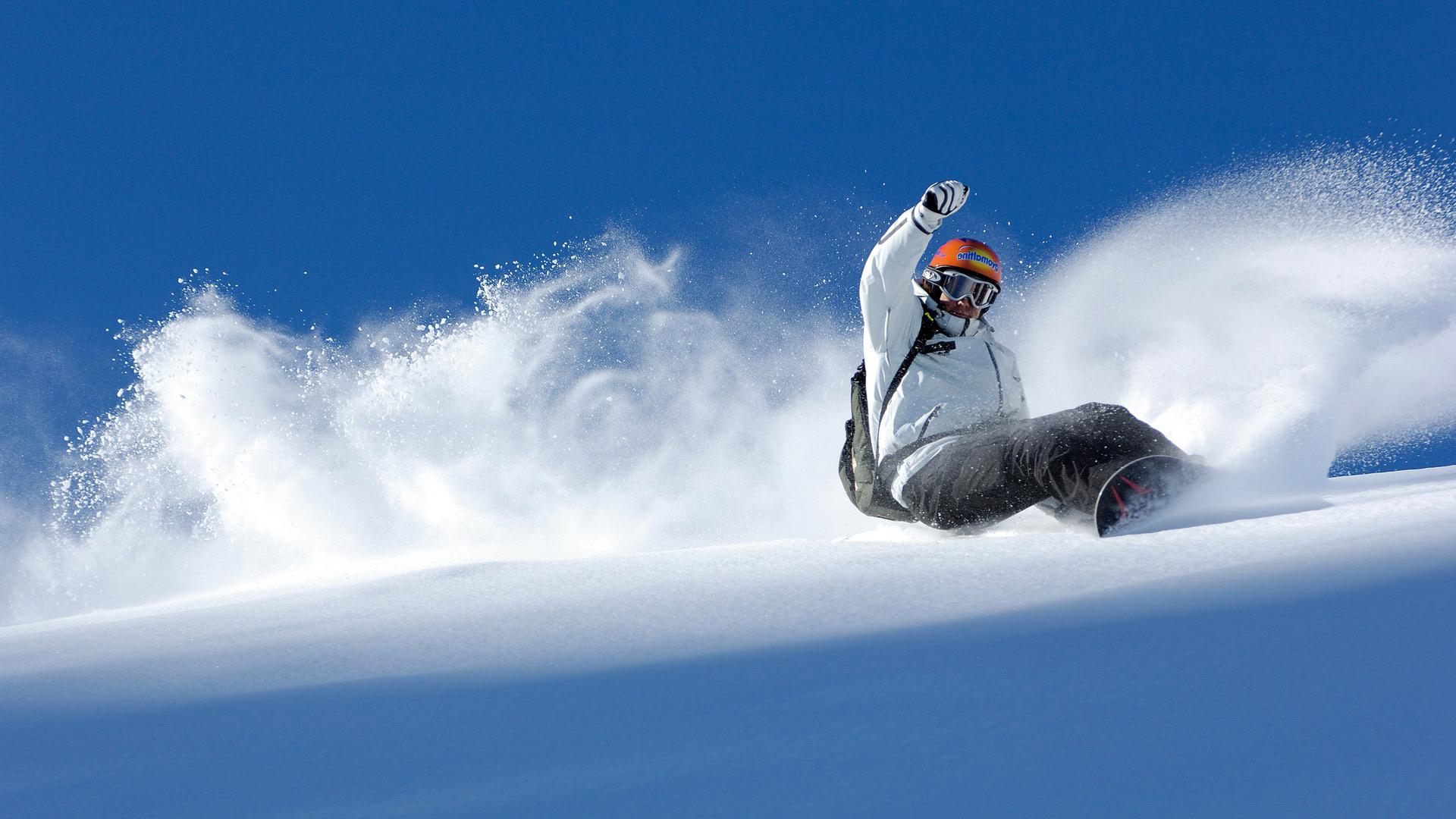 На Рахівщині заблукав сноубордист із Києва