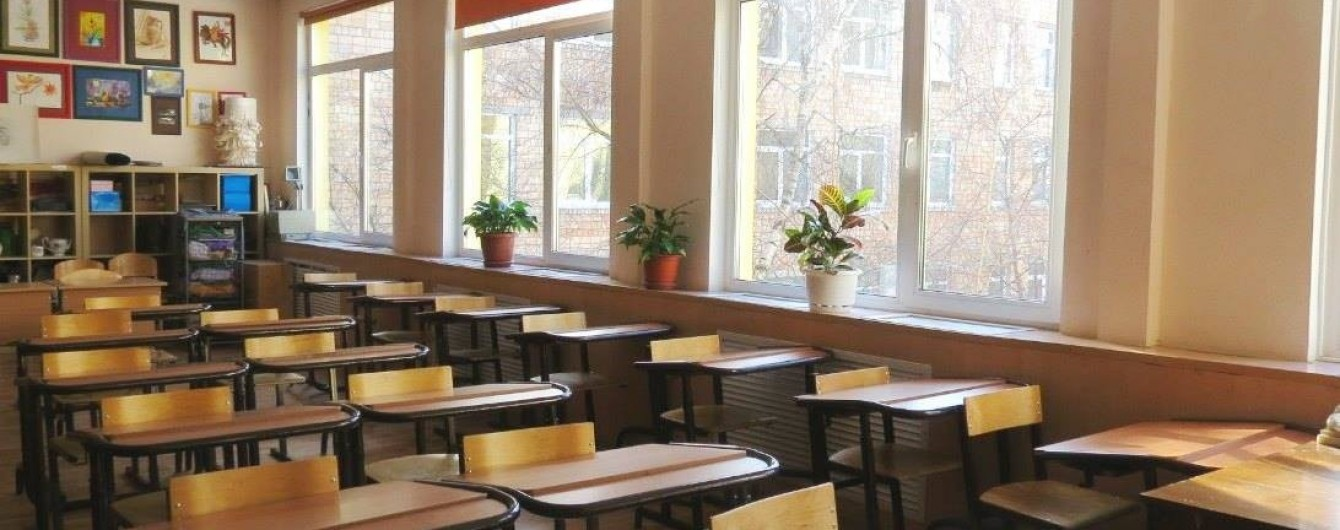 Сьогодні у навчальних закладах Ужгорода відновлюється навчання