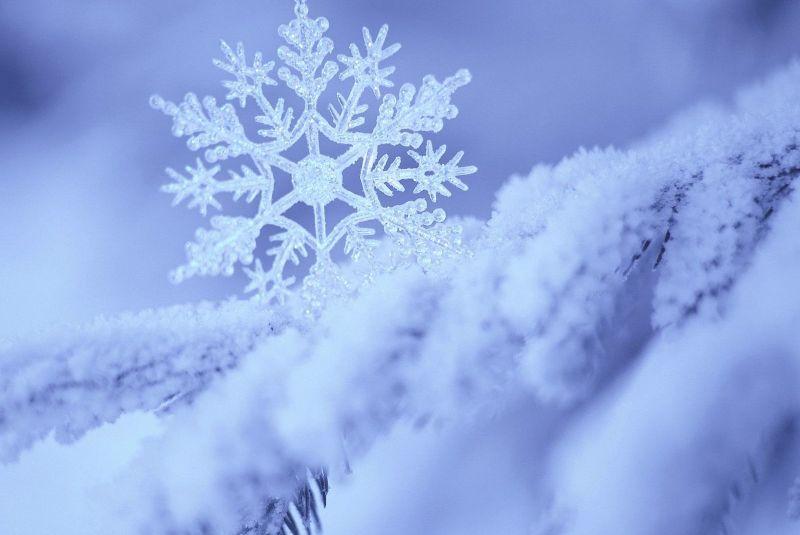 На Закарпаття насувається друга хвиля сильних морозів