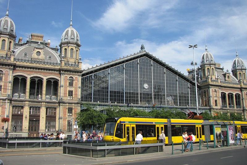 Поїзд із Мукачева у Будапешт запустять вже у цьому році. У планах – потяг на Словаччину