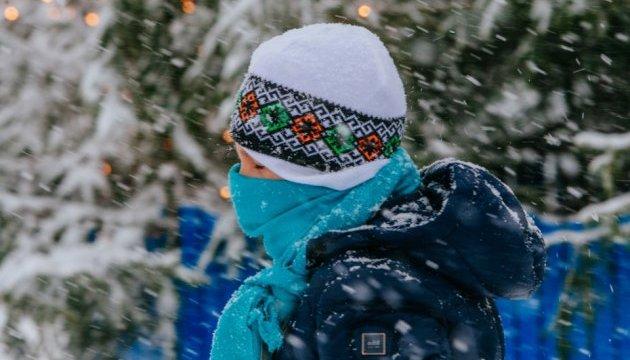 У Хусті через погіршення погоди призупинено навчання у школах