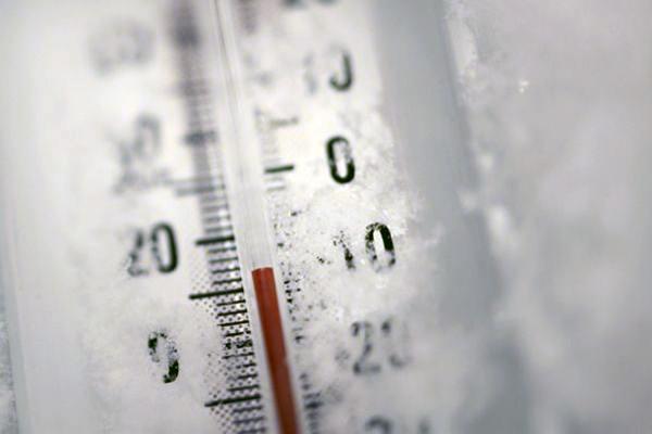 На Закарпатті сьогодні очікують на початок похолодання