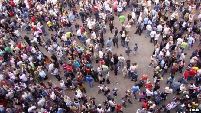 Закарпаття залишається лідером серед регіонів України за приростом населення