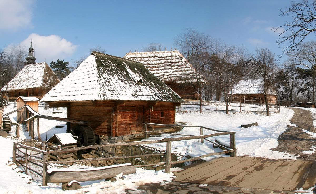 Завтра закарпатці та гості з Польщі вітатимуть одне одного вертепними дійствами
