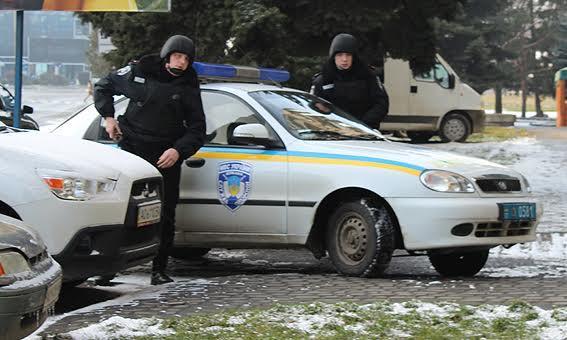 Поліція охорони Закарпаття підсумувала попередній рік роботи