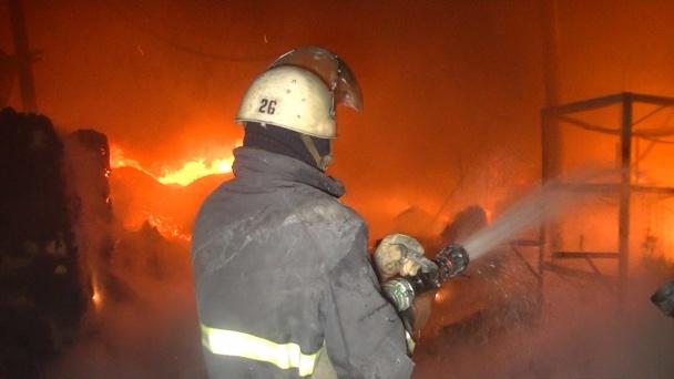 У Мукачеві горіла квартира. Пожежники назвали попередню причину