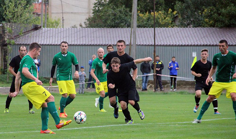 В Іршаві обговорили питання підготовки місцевої футбольної команди до сезону