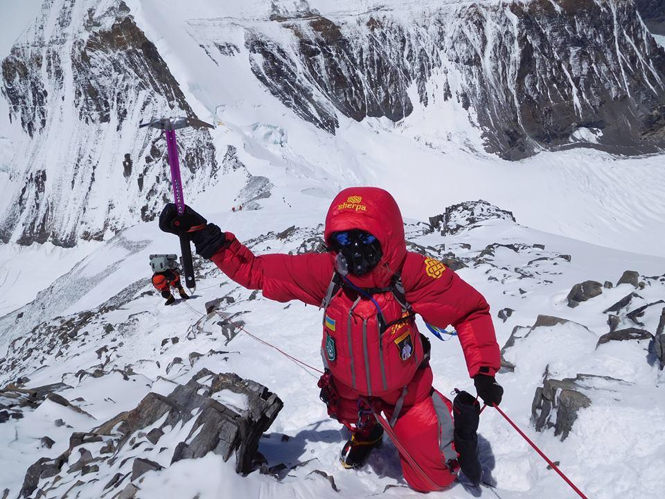 Мукачівка Ірина Галай планує підкорити чергову світову вершину – найвищу точку Південної Америки