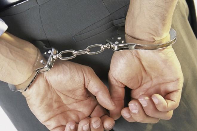 Серед групи затриманих у Києві злочинців був і закарпатець