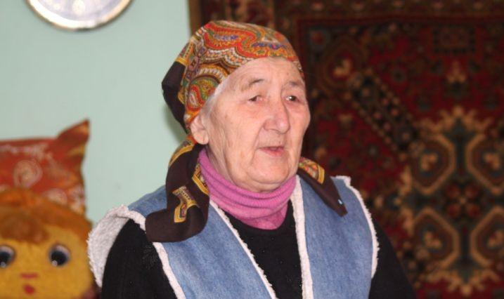 """Як вижити на пенсію в 1500 гривень: """"майстер-клас"""" від самотньої пенсіонерки з Ужгорода"""