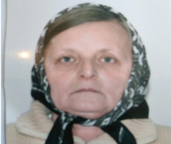 На Виноградівщині розшукують 61-річну жінку, яка не повернулась додому