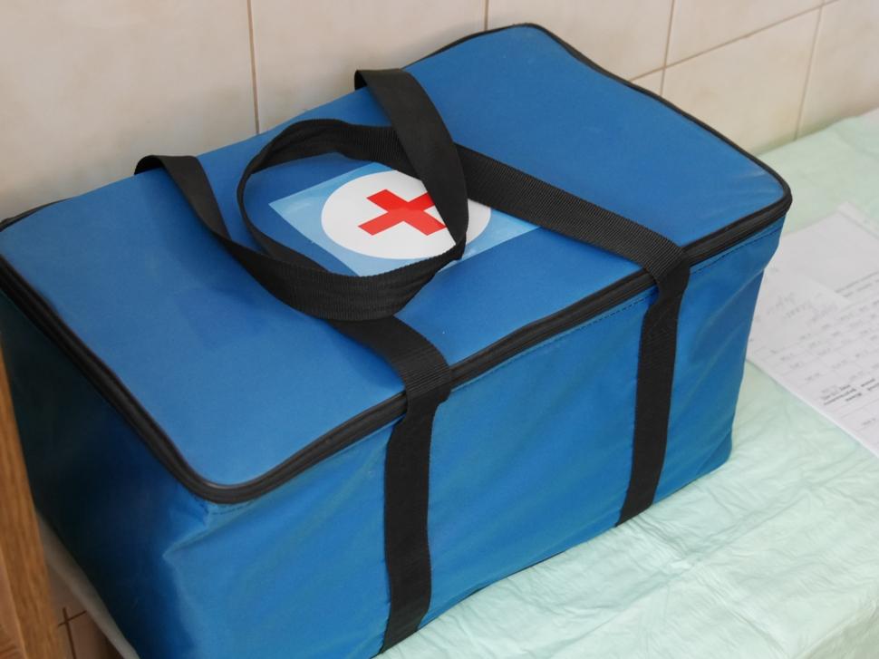 В Ужгороді до перших пацієнтів вирушила новостворена бригада виїзної паліативної допомог