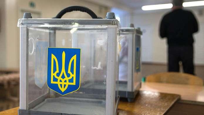 30 квітня у Перечинській та Іршавській об'єднаних громадах відбудуться місцеві вибори
