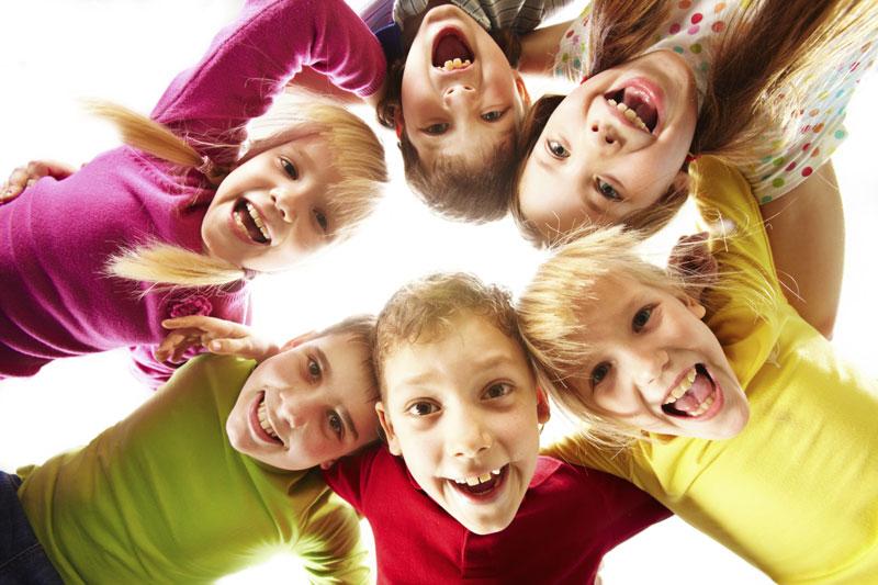 На Закарпатті діють 590 дошкільних навчальних закладів, де виховуються понад 48 тисяч дітей
