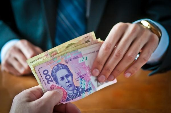 Викрито корупційну схему одержання коштів службовцями Ужгородської міськради за вирішення «земельних» питань