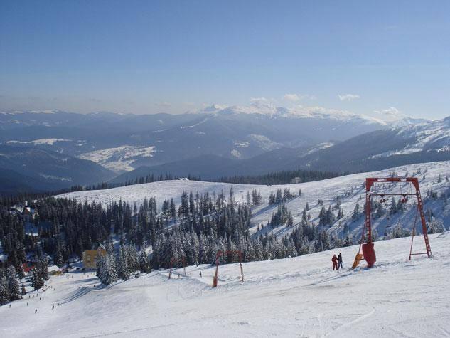 Рятувальники знайшли туриста із Кременчука, який заблукав, катаючись на лижах