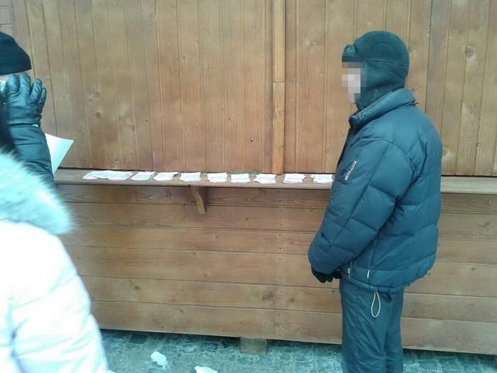 Чиновники систематично вимагали гроші з приватних підприємців, – деталі резонансного затримання в Ужгороді від СБУ